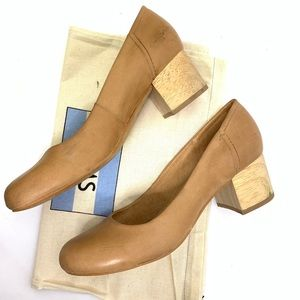 Toms Beverly Pumps